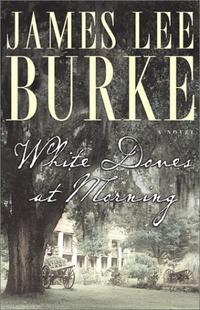 WHITE DOVES AT MORNING