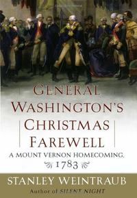 GENERAL WASHINGTON'S CHRISTMAS FAREWELL