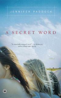 A SECRET WORD