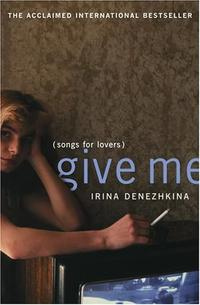 GIVE ME (SONGS FOR LOVERS)