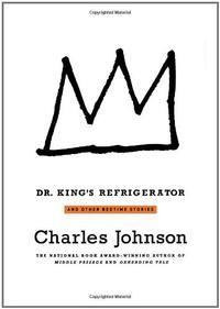 DR. KING'S REFRIGERATOR