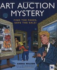 ART AUCTION MYSTERY