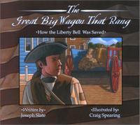 THE GREAT BIG WAGON THAT RANG
