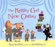 THE KETTLES GET NEW CLOTHES