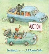 AUCTION!