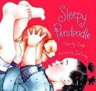 SLEEPY PENDOODLE
