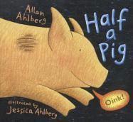 HALF A PIG