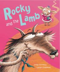 ROCKY AND THE LAMB