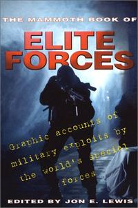 THE MAMMOTH BOOK OF ELITE FORCES