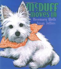 MCDUFF MOVES IN