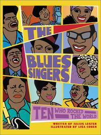 THE BLUES SINGERS