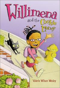 WILLIMENA AND THE COOKIE MONEY