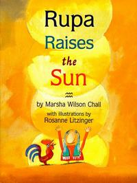 RUPA RISES THE SUN