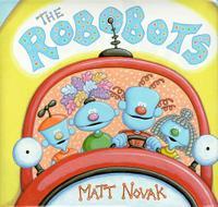 THE ROBOBOTS