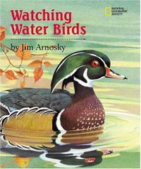 WATCHING WATER BIRDS