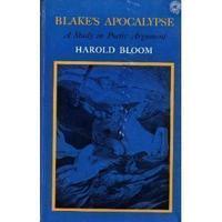 BLAKE'S APOCALYPSE
