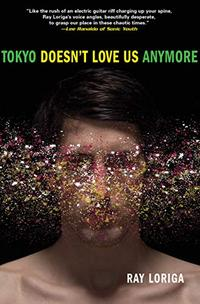 TOKYO DOESN'T LOVE US ANYMORE