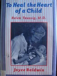 TO HEAL THE HEART OF A CHILD