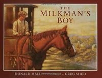 THE MILKMAN'S BOY