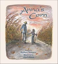 ANNA'S CORN