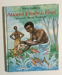 ANANSI FINDS A FOOL