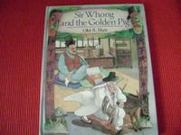 SIR WHONG AND THE GOLDEN PIG