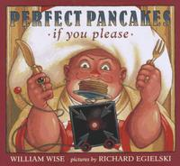 PERFECT PANCAKES IF YOU PLEASE