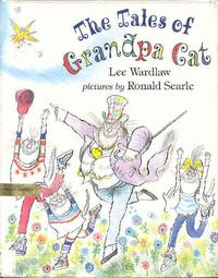 THE TALES OF GRANDPA CAT