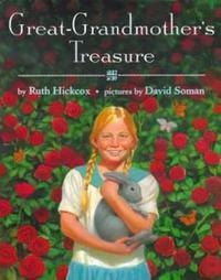 GREAT-GRANDMOTHER'S TREASURE
