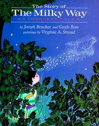 THE STORY OF THE MILKY WAY
