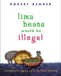 LIMA BEANS WOULD BE ILLEGAL