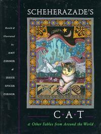 SCHEHERAZADE'S CAT