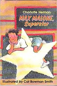 MAX MALONE, SUPERSTAR