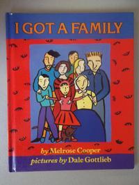 I GOT A FAMILY