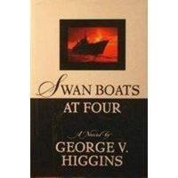 SWAN BOATS AT FOUR