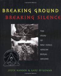 BREAKING GROUND, BREAKING SILENCE