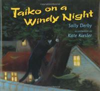 TAIKO ON A WINDY NIGHT