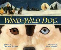 WIND-WILD DOG