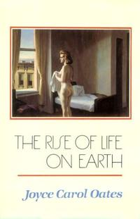 THE RISE OF LIFE ON EARTH