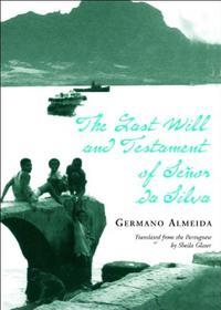 THE LAST WILL AND TESTAMENT OF SEÑOR DA SILVA ARAÚJO