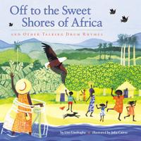 OFF TO THE SWEET SHORES OF AFRICA