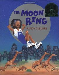 THE MOON RING