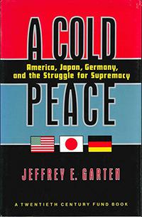 A COLD PEACE