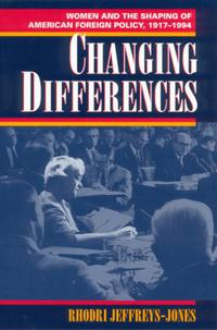CHANGING DIFFERENCES