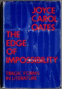 THE EDGE OF IMPOSSIBILITY