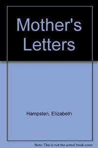 MOTHER'S LETTERS