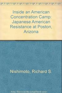INSIDE AN AMERICAN CONCENTRATION CAMP