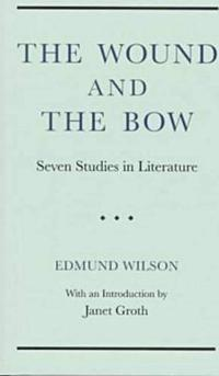 THE WOUND AND THE BOW