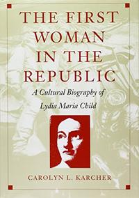 THE FIRST WOMAN IN THE REPUBLIC