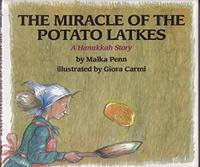 THE MIRACLE OF THE POTATO LATKES
